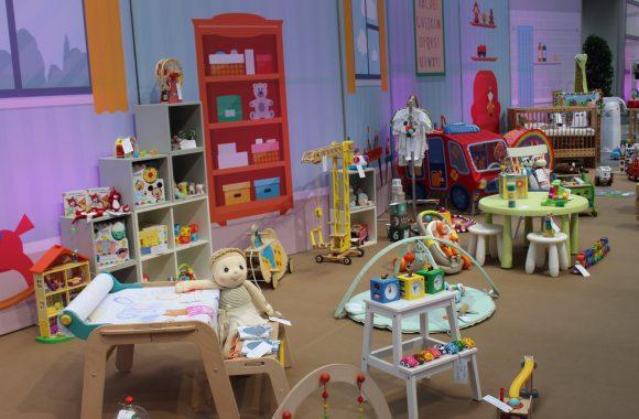articoli Prima infanzia Spielwarenmesse