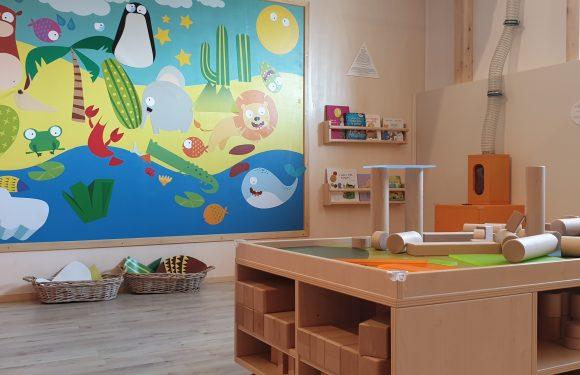 Un tuffo dentro il Children's Museum di Verona