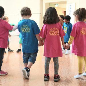 0246 Motivi per parlare di attività Motoria nella scuola dell'infanzia