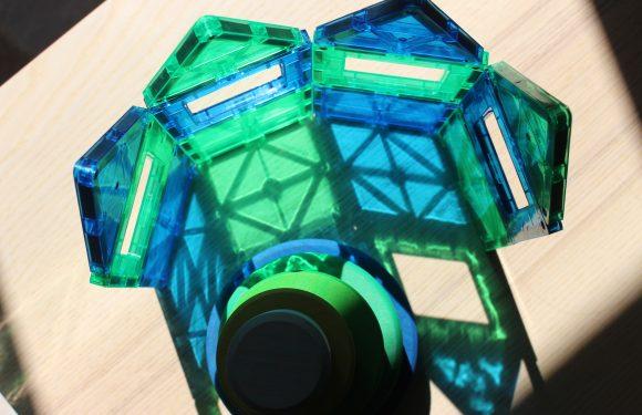 Playmags, un arcobaleno di colori magnetici!