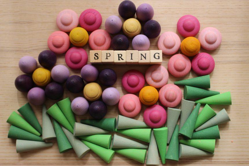 Una primavera… alternativa