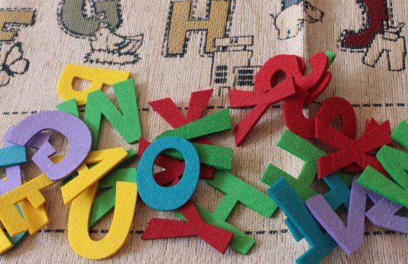 ABC Baby Monkey, giochiamo con le lettere